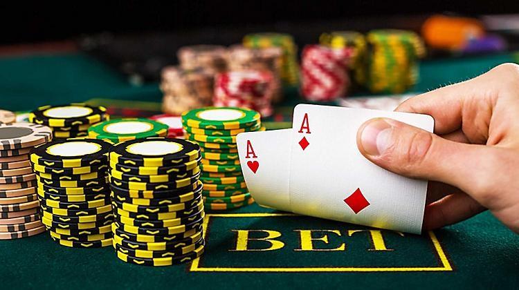 Bermain Judi Poker Online Dengan Aman