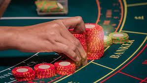 Peluang Kemenangan Judi Online Casino