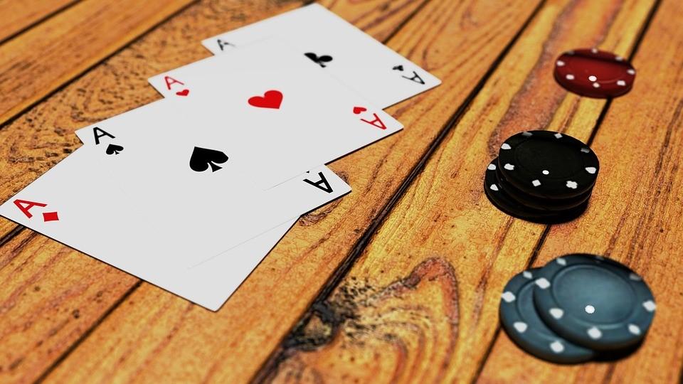 Teknik Bluffing Dalam Permainan Judi Poker Online