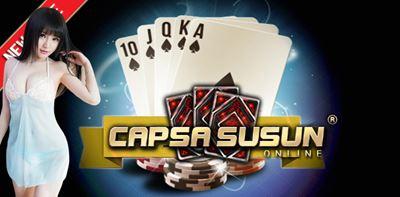 Tips Cara Bermain Capsa Susun IDN Poker Online Untuk Pemula